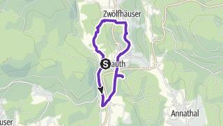 Map / Um mauth