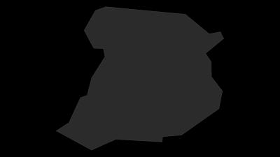 Mapa / Luesener Mountains