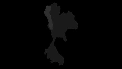 Hartă / Dawna Range