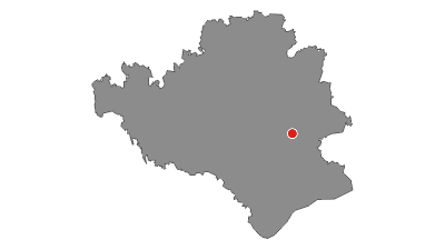 Karte / Triftern Altbachwanderweg Wanderweg 6