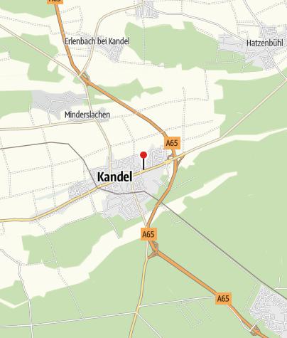 Karte / Gasthaus Zum Schloddrer