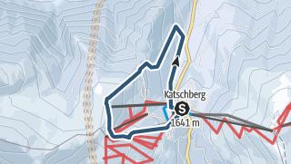 מפה / Tschaneck SHORT