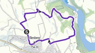 Karte / staustufe