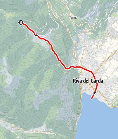 Mappa / Rio Albola L