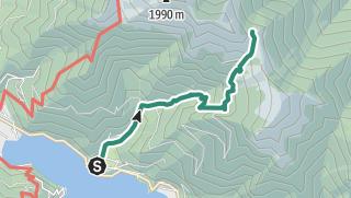 Karte / Senter de Dromaè (SAT 453)