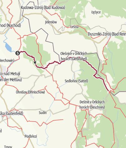 Karte / 12 Peklo - Šerlich