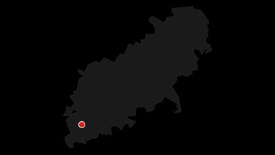 Karte / DonauWelle Kraftstein-Runde