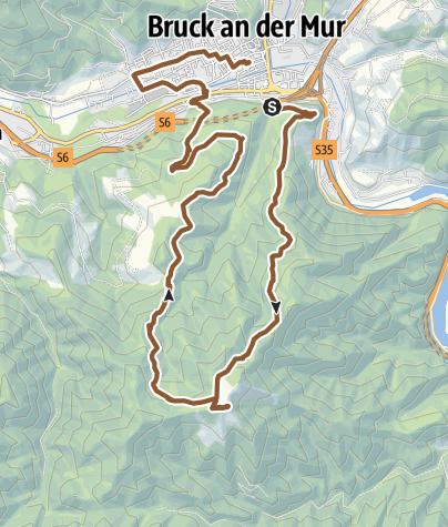 Karte / Hochanger