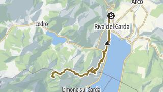Karte / Tag 13