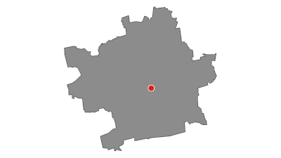 Karte / Schöne Flüsse – feine Reben. Die  Saale-Unstrut-Ilm-Tour.