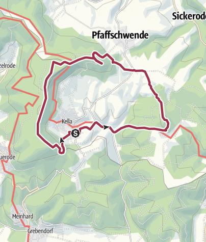 Map / Um Kella