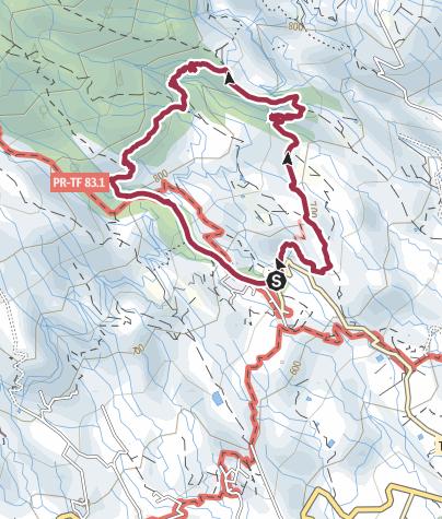 Karte /  1. Februar 2017 Mittwochswanderung ins Zockerparadies LAS VEGAS