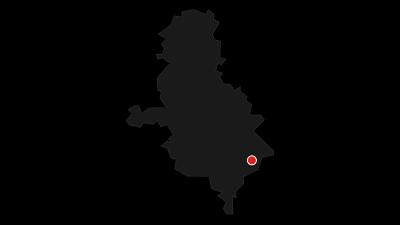 Mapa / Sparkasse Vogtland Arena Klingenthal