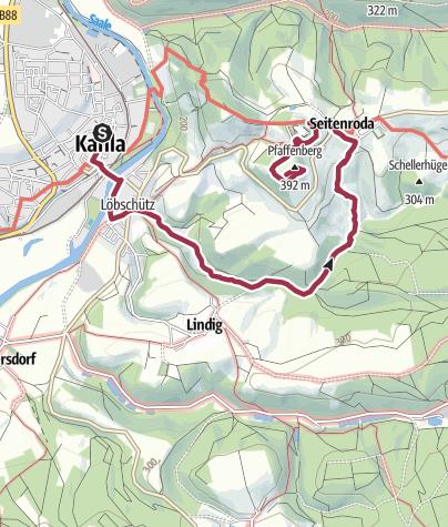 Karte / Ostern_Klasse_4