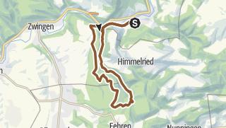 Map / Abendrunde