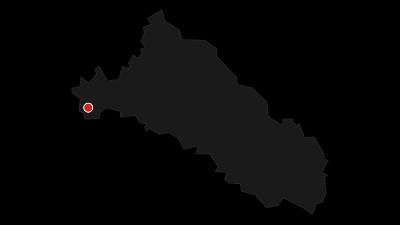 Karte / Team Falk PANTERA - Marin Tour: durch das Regental