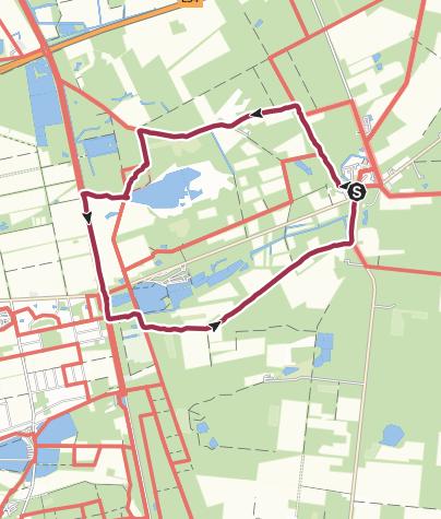 מפה / Postel