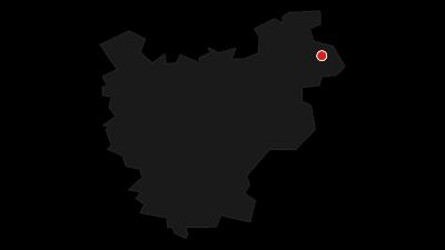 Karte / Team Falk PANTERA-Marin Tour: Playmobil Funpark-Cadolzburg-Keidenzell-Neuhof-Grosshabersdorf-Playmobil Funpark