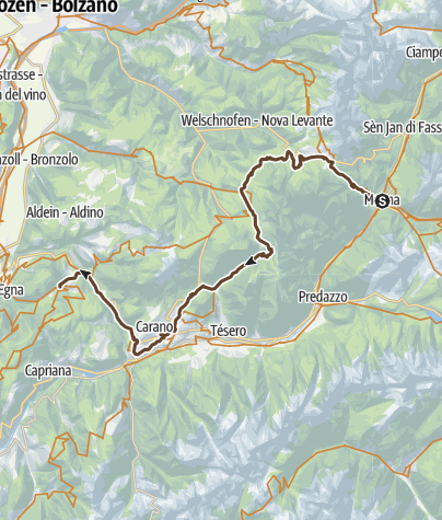 Map / Gruppe3 Tag 3