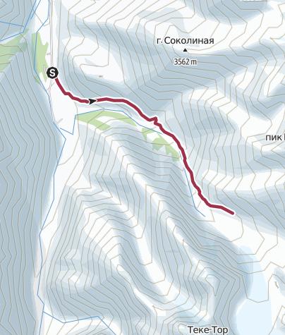 Map / Alp-Lager -> Ratsek hut