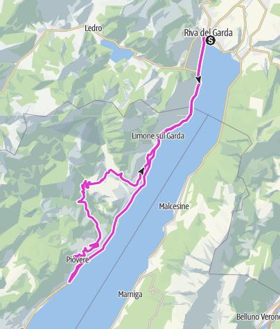 Map / Vesio
