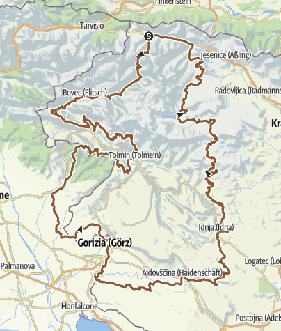 Karte / AX2017-Slovenien-10000