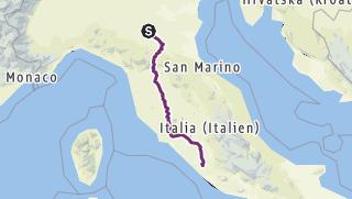 Karte / Rom