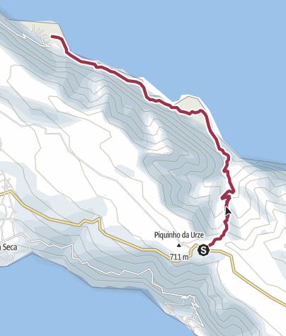 Karte / Fajão Santo Christo