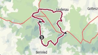 Map / dagtrip 4