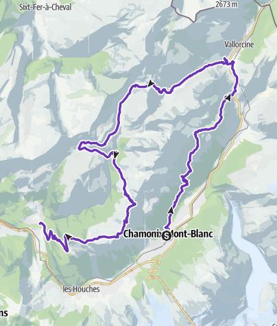 Karte / TAR2017