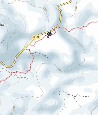 Karte / Beim Tede