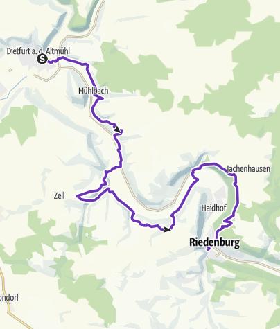 Map / JUNUT