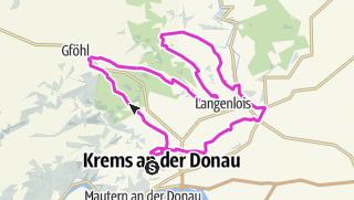 Map / Herbsttour 2017 Herbstlaub