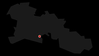 Karte / Rundweg Insel Mainau