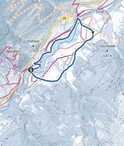 Map / Rotten-Trail