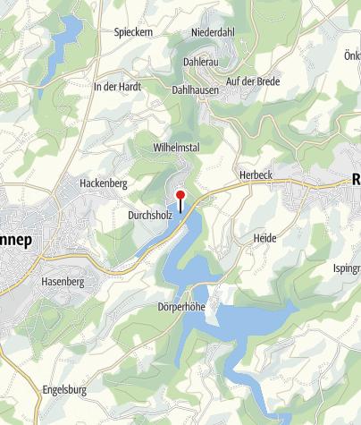 Map / Wanderung