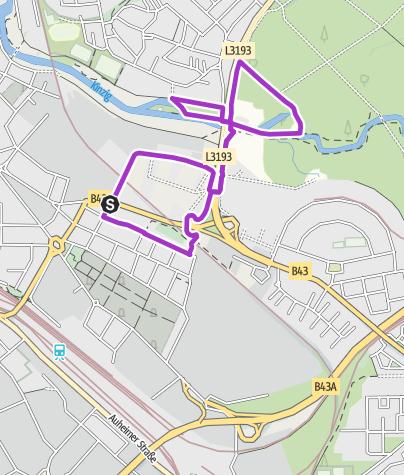 地图 / Hanau 2