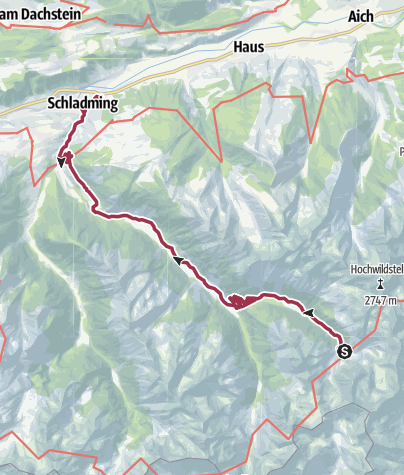 Map / X 2018 D5 terugweg