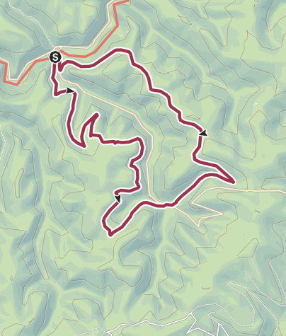 Map / 180225-Breitenstein