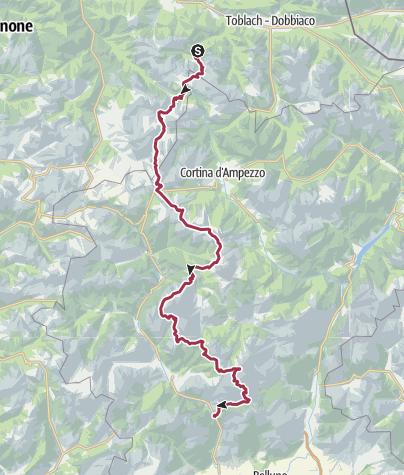 Map / AV1 - italy