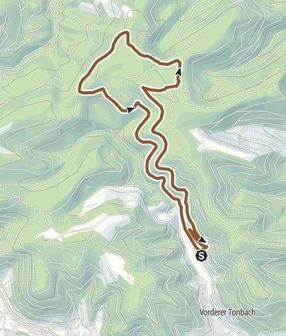 Map / Tour