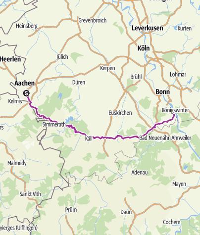 Map / AC-BadMue-Bn, 1day