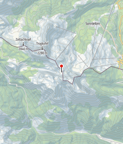 Karte / Lomasti-Biwak