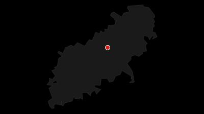 Karte / Albtraufgänger