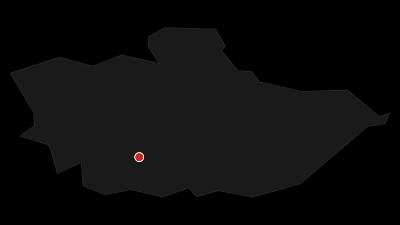 Karte / Etappe 01 Vom Gletscher zum Wein Nord- und Südroute Dachstein Seilbahn - Guttenberghaus
