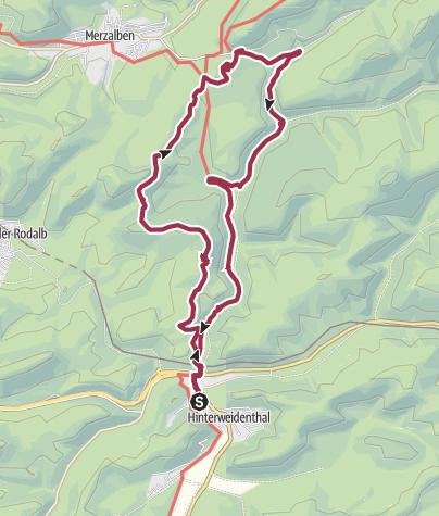 Map / 2018-04-22-DAV-SP-Merzalben