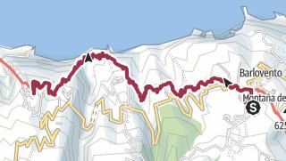 Mapa / La Palma Day4