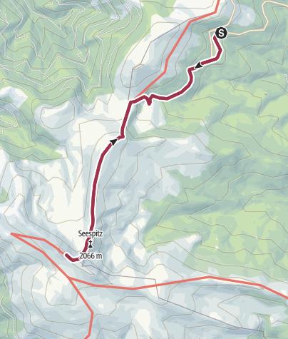Map / Speik direkt