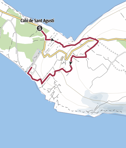 מפה / Römer extended