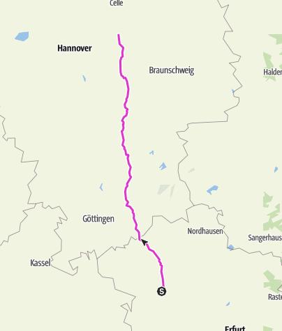 Mappa / TransGermany3